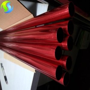 cold rolled aluminum radiator tube