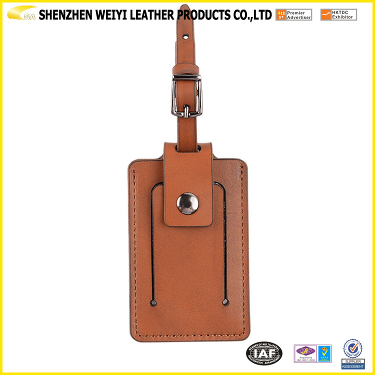 Wholesale Leather Luggage Tags, Wholesale Leather Luggage Tags ...