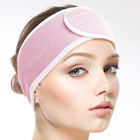 China Wholesale Microfiber Sports Sweatband Headband