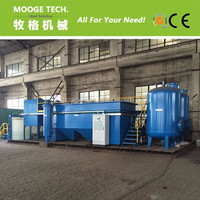 Sewage treatment plant/machine/equipment for Factory water Reused