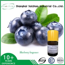 Powder Blueberry Natural Fragrance
