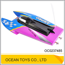 Non-toxic remote control boat toy rc large scale ship models OC0237485