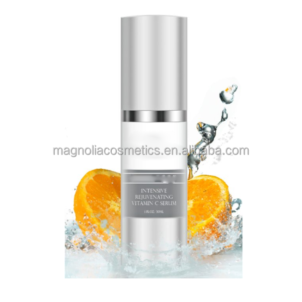 Best sale Vitamin C Anti Aging Serum without Test on Animal