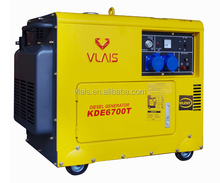 china supplier generators prices 5kw diesel generator latest technology best home power generators