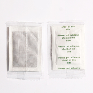 Chinese factory supply foot patch detox for health care