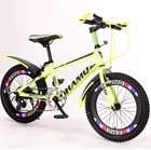 Popular20 inch BMX MTB children moutain bicycle / good qoulity 6 speed boy kid bike
