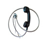 Multifunctional 4p4c telephone cable usb retro phone receiver smarts handset