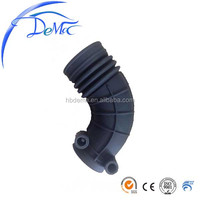 Anti-aging high quality elbow epdm air intake rubber boot 13541726634 for BMW 5er E34 TOURING 525i M50 192PS| 300 135 4103