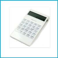 8 Digital Desktop solar Calendar Calculator with digital clock