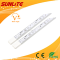 backlight led tv lens SMD 2835 tube led light bars for light box waterproof outdoor indoor