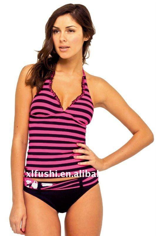 414fdf73c687 Beatnik Halter Singlet Set Señoras Del Traje De Baño - Buy Las  Señoras,Señoritas,Señoras Sexy Traje De Baño Product on Alibaba.com