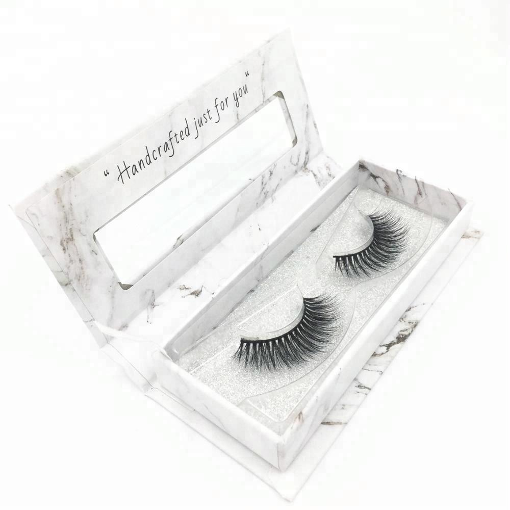 Factory supply new style high quality 3D mink eyelashes