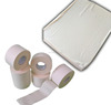 Zinc oxide hot melt adhesive for medical tapes