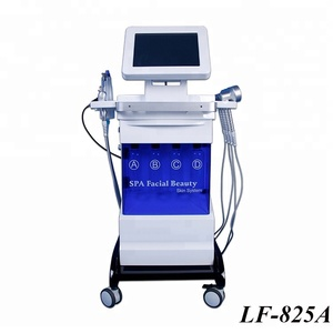 guangzhou beauty machine multifunction hydro dermabrasion facial /diamond hydra microdermabrasion peel machine