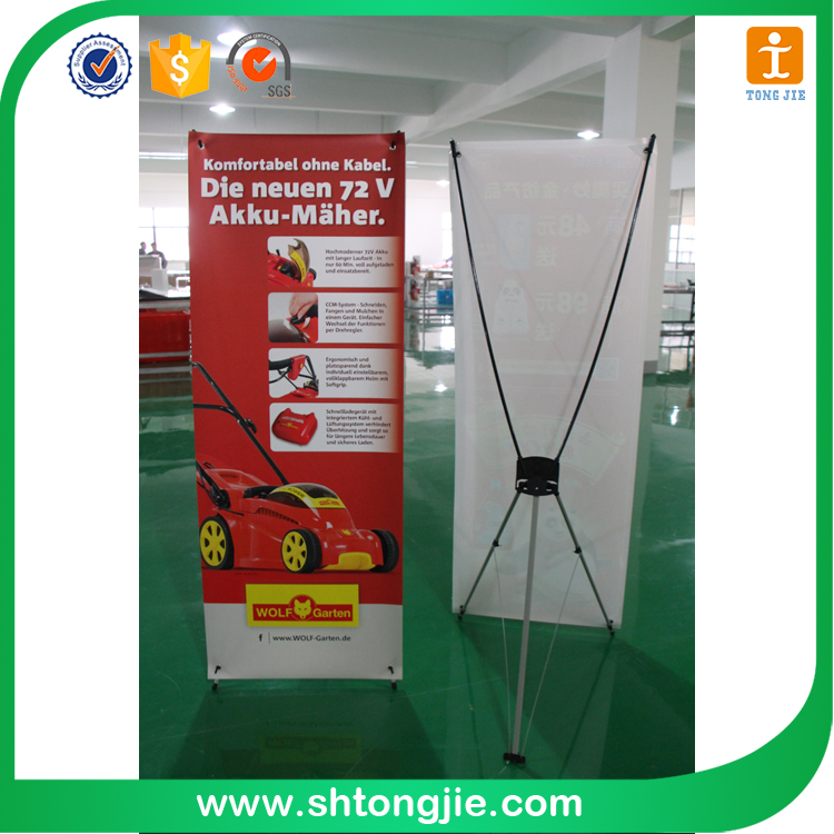 Supermarket/Mall/Shop/Store Promotion Display Banner Factory