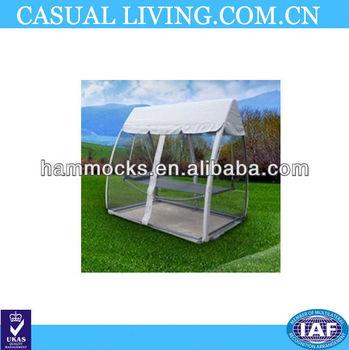 Swinging Hammock Tente De Lit Avec Moustiquaire Pour Jardin + Plein Air -  Buy Product on Alibaba.com