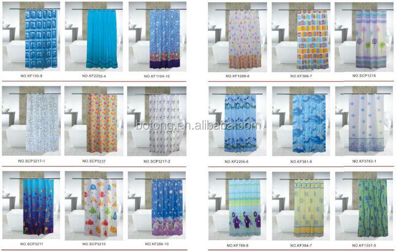 Snowflake Shower Curtain Flamingo Shower Curtain Classy Shower ...