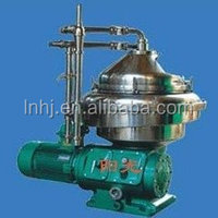 Dhz Series Disk Centrifuge Continuous Centrifuge For Liquid Solid ...
