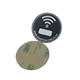 Cheap Paper RFID Tag with Customized NFC Chips