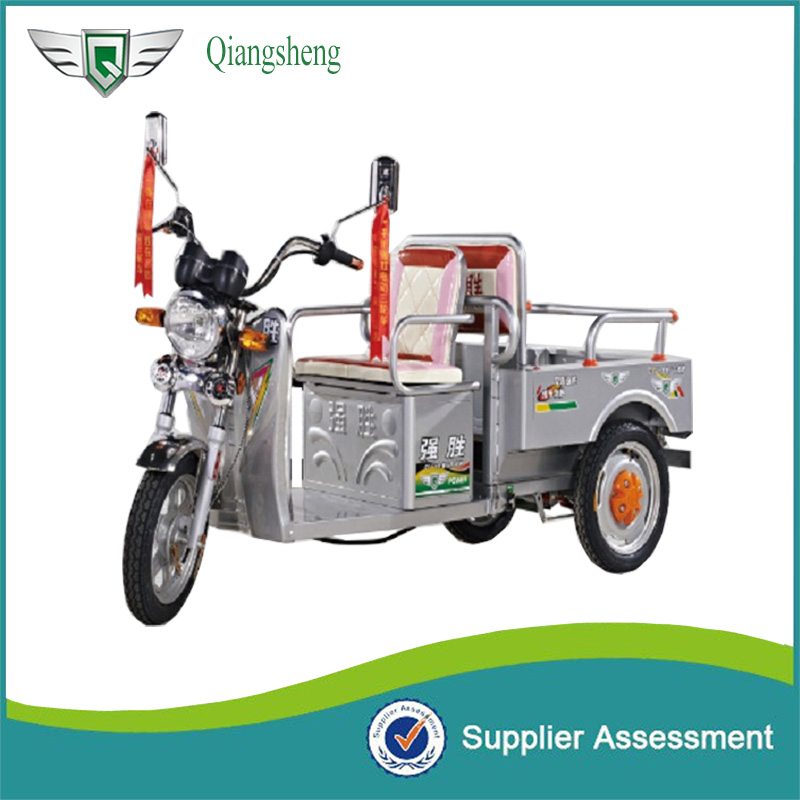 2016 model three wheel passenger e rickshaw bajaj price in New Delhi