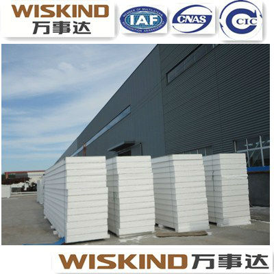low price eps sandwich panel for wall