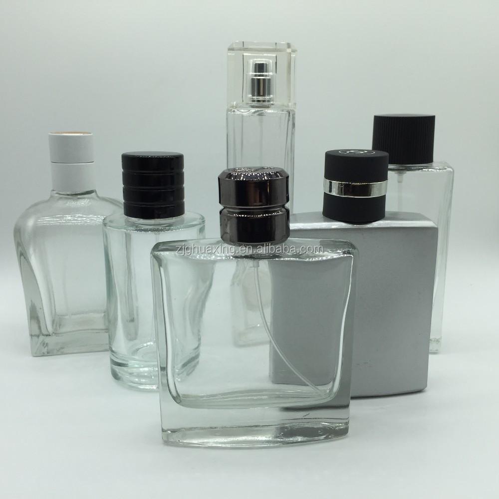 2016 Brand New Mould High Heel Shoe Shape Glass Perfume