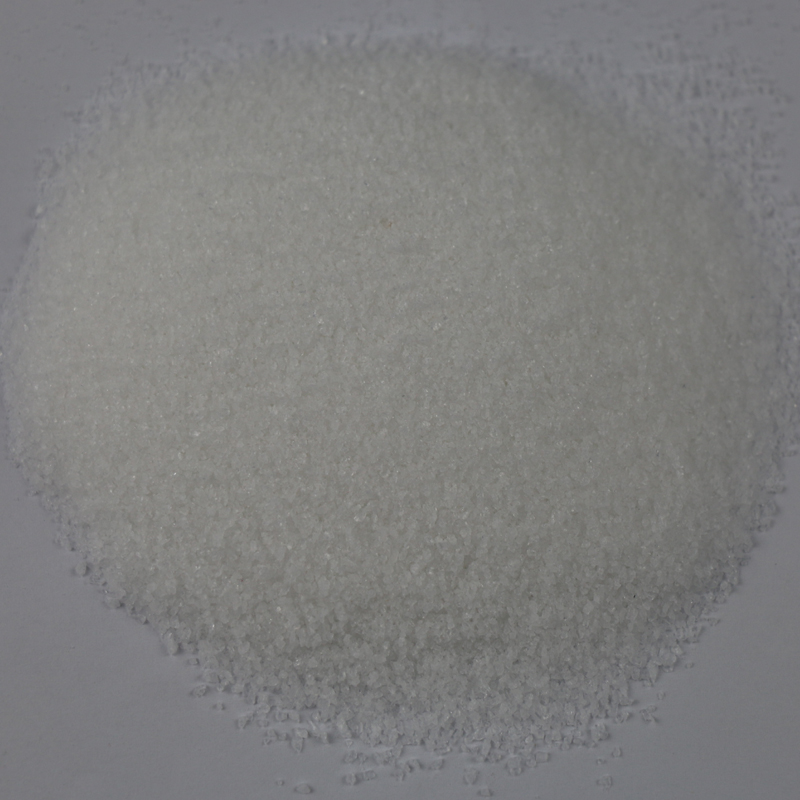 Meat Product Factory Wastewater Water-Soluble Polymers Cationic Polyacrylamide C6160