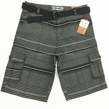 2016 Cheap Price Man Washed Shorts Stock Garment