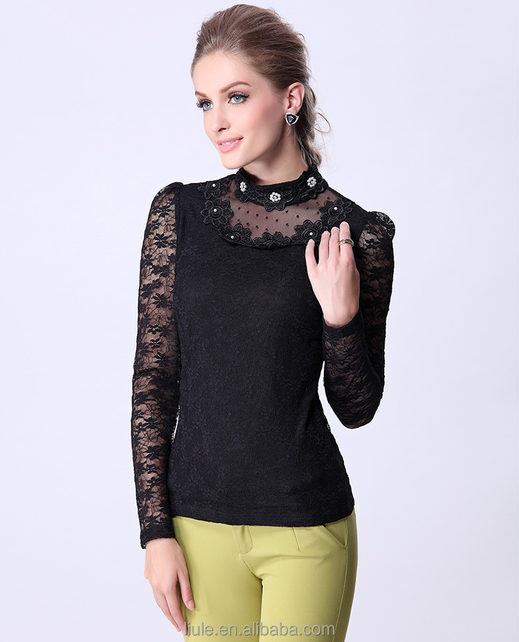 Fashionable Cheap Latest Formal Skirt Blouse Patterns For Ladies ...