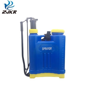 Cheap 20 liters agriculture manual plastic knapsack sprayer