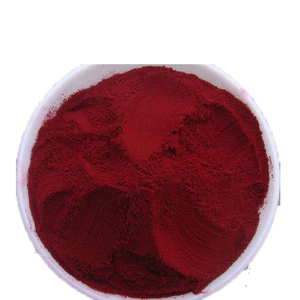 High Quality Inorganic Cadmium Red Pigment 108 for Enamel Cookware
