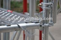 Aluminum Quick Stage Scaffolding