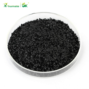 70% Humic Acid / Potassium Humate / Fulvic Acid
