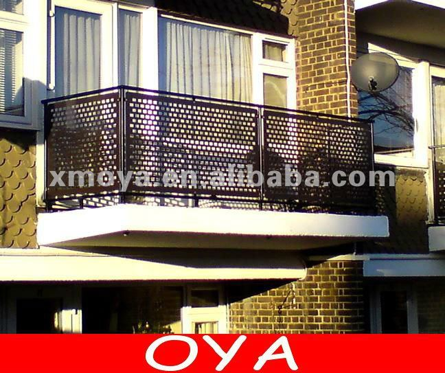 Iron Balcony Railings Designs, Iron Balcony Railings Designs Suppliers And  Manufacturers At Alibaba.com