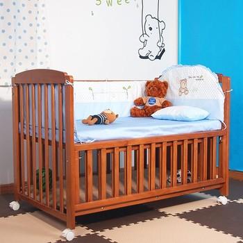 Baby Bed Wieg.Houten Baby Wieg Moderne Baby Bed Babybedje Buy Massief Houten