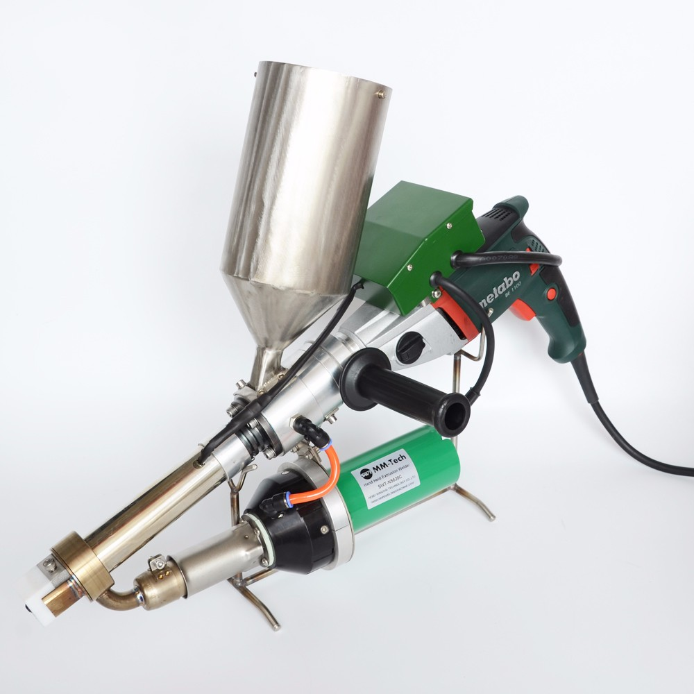 Swt- Ns620 Hand Plastic Extrusion Welder - Buy Hot Air Gun Extrusora Para  Solda Plastic Welding Parts,Hand Plastic Extrusion Welder,Maquina Para  Pegar