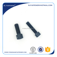China Made Fine Quality Low Price Hex Socket Head Shoulder Bolt