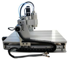 China Mini 3 As <span class=keywords><strong>CNC</strong></span> 6040 Hobby Desktop <span class=keywords><strong>CNC</strong></span> Router Graveur Machine voor Hout, acryl, messing, aluminium Carving Frezen