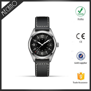 Alibaba Express 2016 Reloj Stainless Steel Back Japan Movement ...