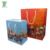 Chinese good quality wholesale fancy custom gift paper bag