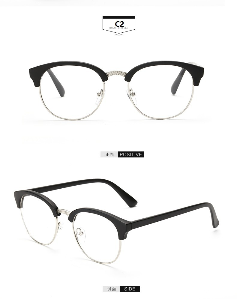 Brand Design Eyewear Frames Eye Glasses Frames For Women ...
