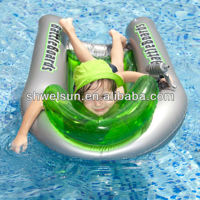 inflatable surfer board Inflatable Battle Squirter Set