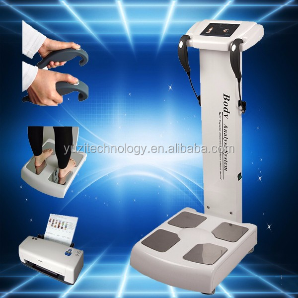 (manufacturer) body analyzer scale health composition 3d nls TB-1