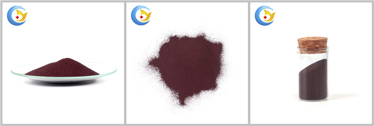 China Dyes Manufacturer Acid Dye Acid Red 52 Leather Shoe Dye
