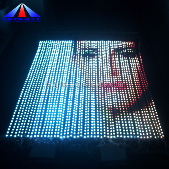 Dmx led light strip