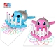Wholesale electric plastic turtle DIY painting toy educational toy