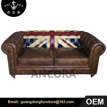 Enjoyable French Style Chesterfield Brown Leather Couch Sofa For Sale A102 Buy French Style Chesterfield Brown Leather Couch Sofa For Sale High Quality Pabps2019 Chair Design Images Pabps2019Com