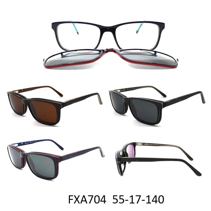 daea76fc4b gafas de sol clip on and china sunglasses and hand polished sunglasses