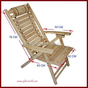 diseño silla plegable