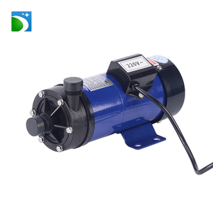 industrial mini plastic magnetic circulation driven chemical pump